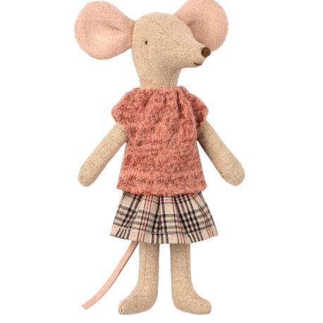 maileg souris maman 15 cm mum mouse