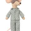 pyjama maileg papa souris micro