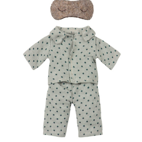 pyjama maileg souris papa micro