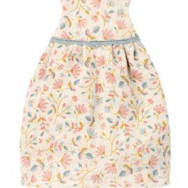 robe maileg souris medium robe à fleurs