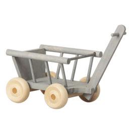 11-9005-01 wagon maileg micro