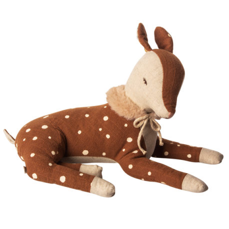16-9931-00 cosy bambi maileg fille - little girl