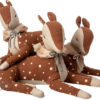 16-9931-00 famille bambi maileg