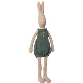 Rabbit Maileg size 5 Salopette – LAPIN 75 cm