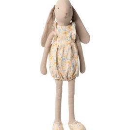 Bunny Maileg LAPIN T3 – 42 cm Combi. fleurie