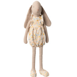Bunny Maileg LAPIN T4 – 55 cm Combi. fleurie