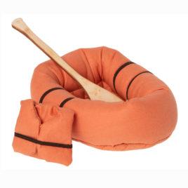 canot pneumatique maileg bateau souris