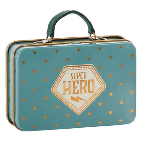 valise maileg super heros 20-7017-00 B