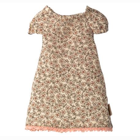 chemise de nuit maileg pour ours teddy maman 16-0821-00