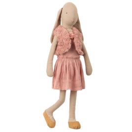 Ballerine Bunny Maileg T5 – Rose – Lapin 66 cm