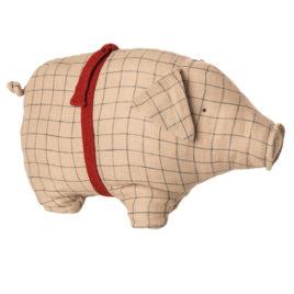 COCHON Maileg Sable Medium Pig – Haut 20 cm