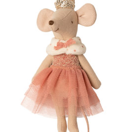 SOURIS Maileg Princesse Big sister 13 cm Micro