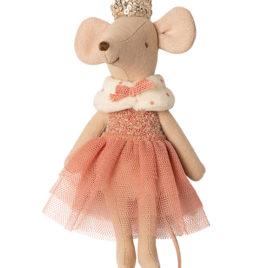 SOURIS Maileg Princesse Big sister 13 cm Micro