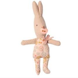 Maileg LAPIN bébé fille (My) 11 cm