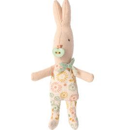 LAPIN Maileg bébé garçon (My) 11 cm