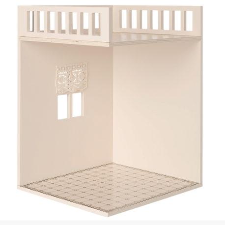 salle de bains maileg 11-9003-02 bathroom house of miniature
