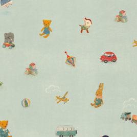 Papier cadeau Maileg Jouets – Toys 10 m