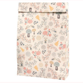 SAC Cadeau MAILEG en papier – Mice Party