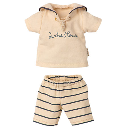 ensemble marin maileg sailor set pour lapins T2 16-1220-01