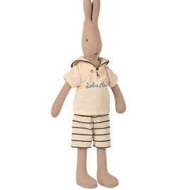 Lapin Maileg Rabbit T2 Sailor – LAPIN 32 cm