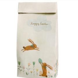 SAC Cadeau MAILEG Easter  Sachet Joyeuses Pâques