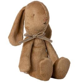 Bunny Maileg Small – LAPIN doux marron – 21 cm