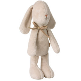 Bunny Maileg Small – LAPIN doux blanc – 21 cm