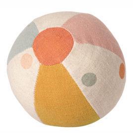 BALLE Maileg Orange avec clochette – Diam. 9 cm