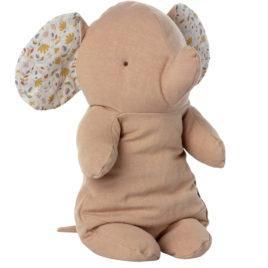 ELEPHANT Maileg Medium Poudre – S. Friends – 34 cm