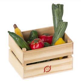 Fruits et Légumes Maileg miniatures