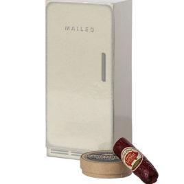 Réfrigérateur Maileg pour Château des Souris – 13 cm